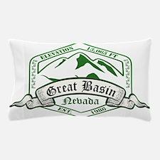 Great Basin National Park, Nevada Pillow Case