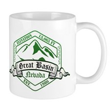 Great Basin National Park, Nevada Mugs