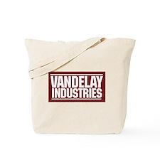 VANDELAY INDUSTRIES - Tote Bag