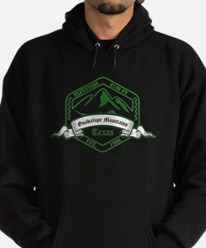 Guadalupe Mountains National Park, Texas Hoodie