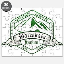 Haleakala National Park, Hawaii Puzzle