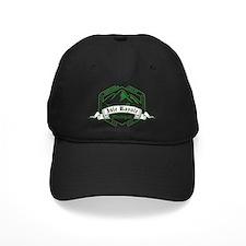 Isle Royale National Park, Michigan Baseball Hat