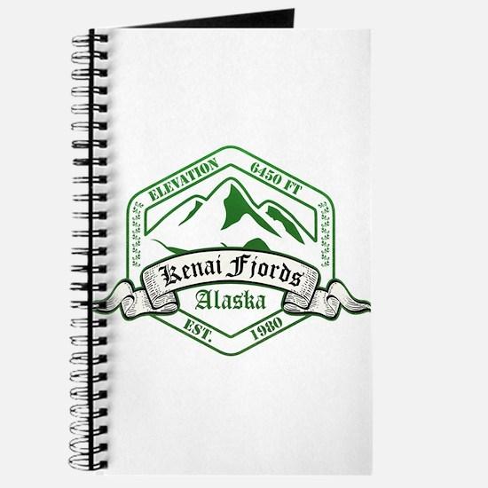 Kenai Fjords National Park, Alaska Journal