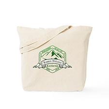 Lassen Volcanic National Park, California Tote Bag