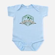Mount Rainier National Park, Washington Body Suit
