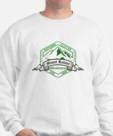 Mount Rainier National Park, Washington Sweatshirt