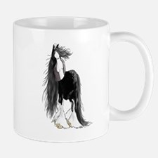 Funny Shire Horse - Gentle Giant Mugs