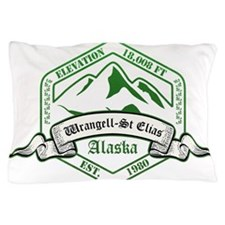 Wrangell–St. Elias National Park, Alaska Pillow Ca