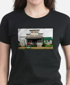 Shit's Creek Paddle Store Tee
