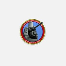 Ciws Close-In Weapon System Mini Button