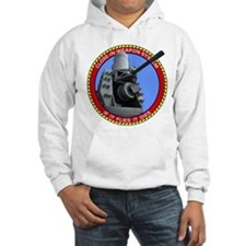 CIWS Close-In Weapon System Hoodie