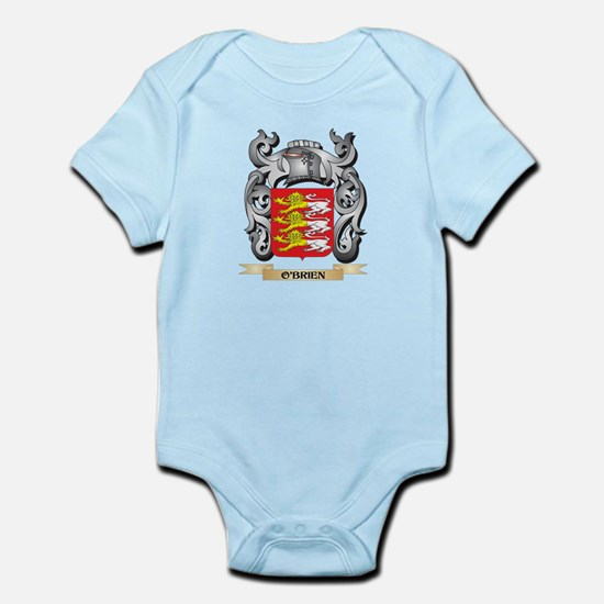 O'Brien Coat of Arms - Family Crest Body Suit