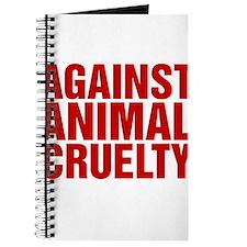 Against Animal Cruelty Journal