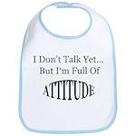 Attitude! Bib