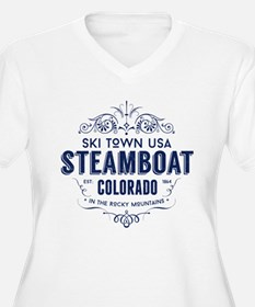 Steamboat Victori T-Shirt