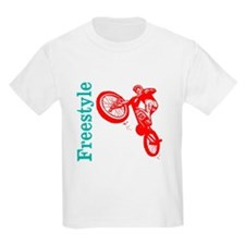 Freestyle Bike T-Shirt