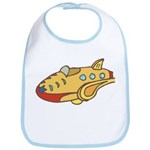 Space Travel Bib