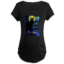 Cabaret du Chat Noir T-Shirt