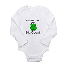 cousin-toadally cool Body Suit