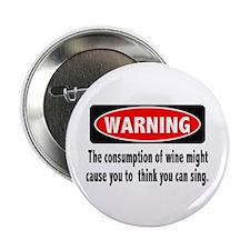 Wine Warning Button