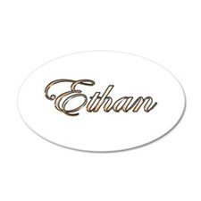 Ethan Wall Decal