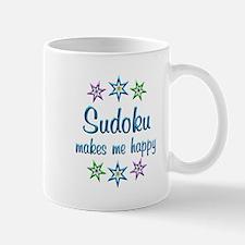 Sudoku Happy Mug