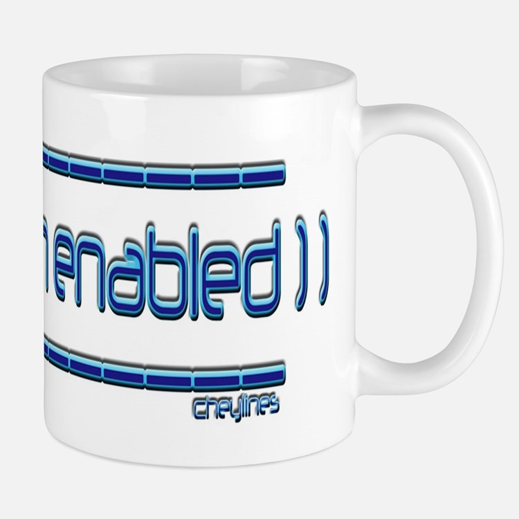 Bluetooth Enabled Mug