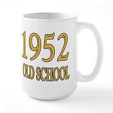 1952 Old School Mug