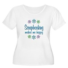 Scrapbooking T-Shirt