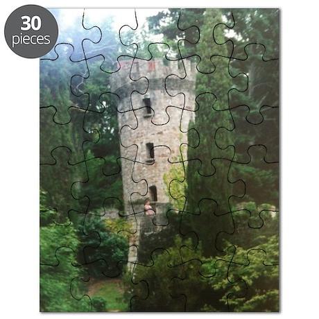 Powerscourt Puzzle