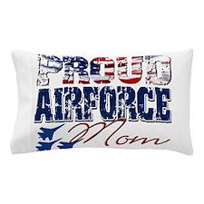 ProudAirForceMom Pillow Case