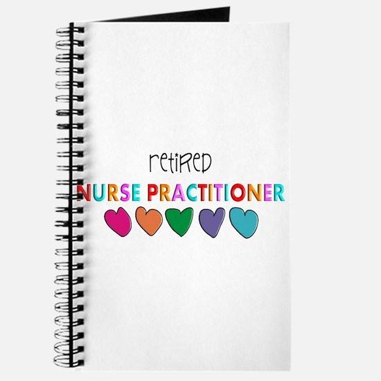 rETIRED nURSE pRACTITIONER HEARTS Journal
