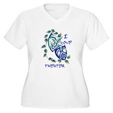 Ilove Theater T-Shirt