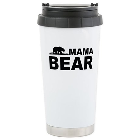 Family Stainless Steel Travel Mugs