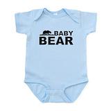 Baby bear Bodysuits