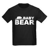 Papa mama baby bear Kids