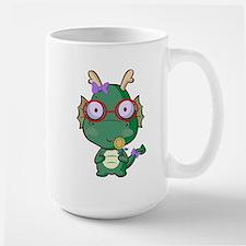Cute Dragon Mugs