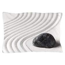 Zen Garden Pillow Case