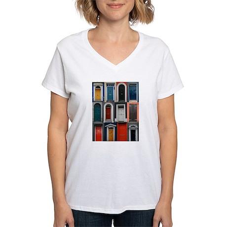 Doors of County Cork T-Shirt