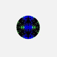 Cute Energy vortex Mini Button