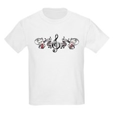 Theater and Music T-Shirt