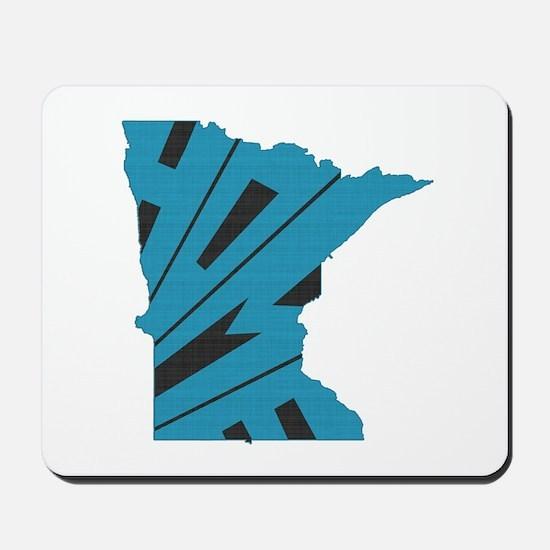 Minnesota Home Mousepad