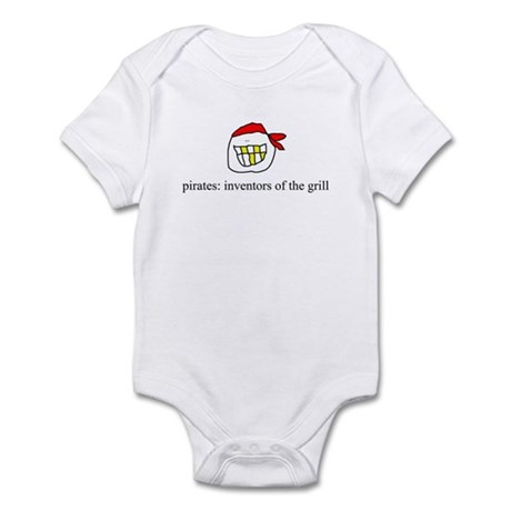 :: Kids/ Baby Shirts :: Infant Bodysuit