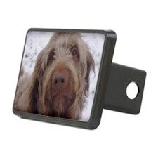 labradoodle 3 Hitch Cover