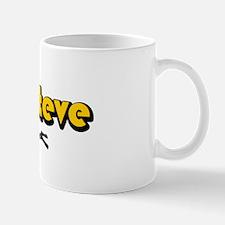 Scuba Steve Mug