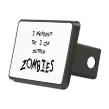 Outrun Zombies 1 Hitch Cover