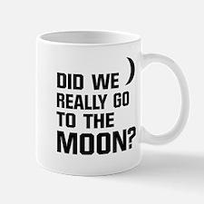 The Moon: Mugs