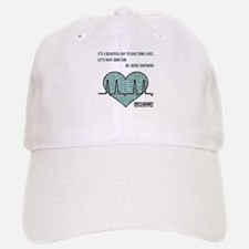ITS A BEAUTIFUL... Baseball Baseball Baseball Cap