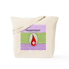 phlebotomist 12 Tote Bag