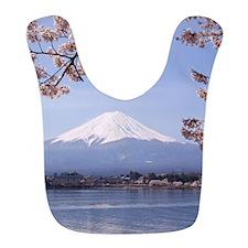 Mt. Fuji Bib